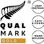Qualmark Logo